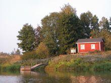 Levný zahradní domek